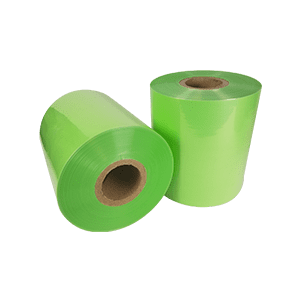 PLANT BASED SHRINK FILM renewable recyclable eco friendly